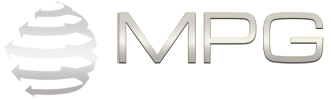 MPG Worldwide Logistics Logo